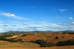 Itinerari nella Valle del Fiora