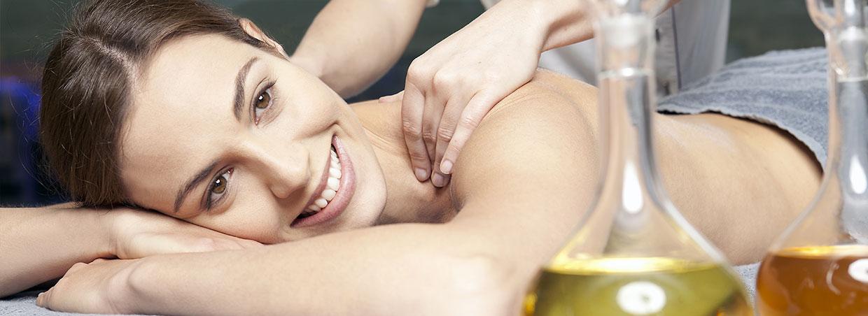 Terme di Saturnia Massaggio